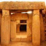 Výskum rezonancie zvuku v starodávnych chrámoch