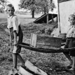Otroctvo detí vo Švajčiarsku