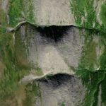 Objavená 774 metrová pyramída na severnom Urale