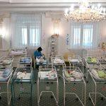 Export detí z Ukrajiny
